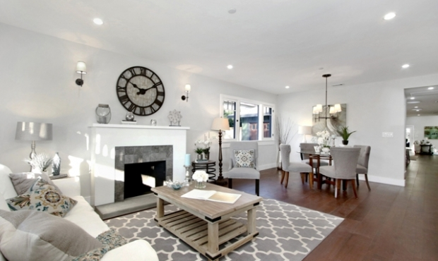 Living Room