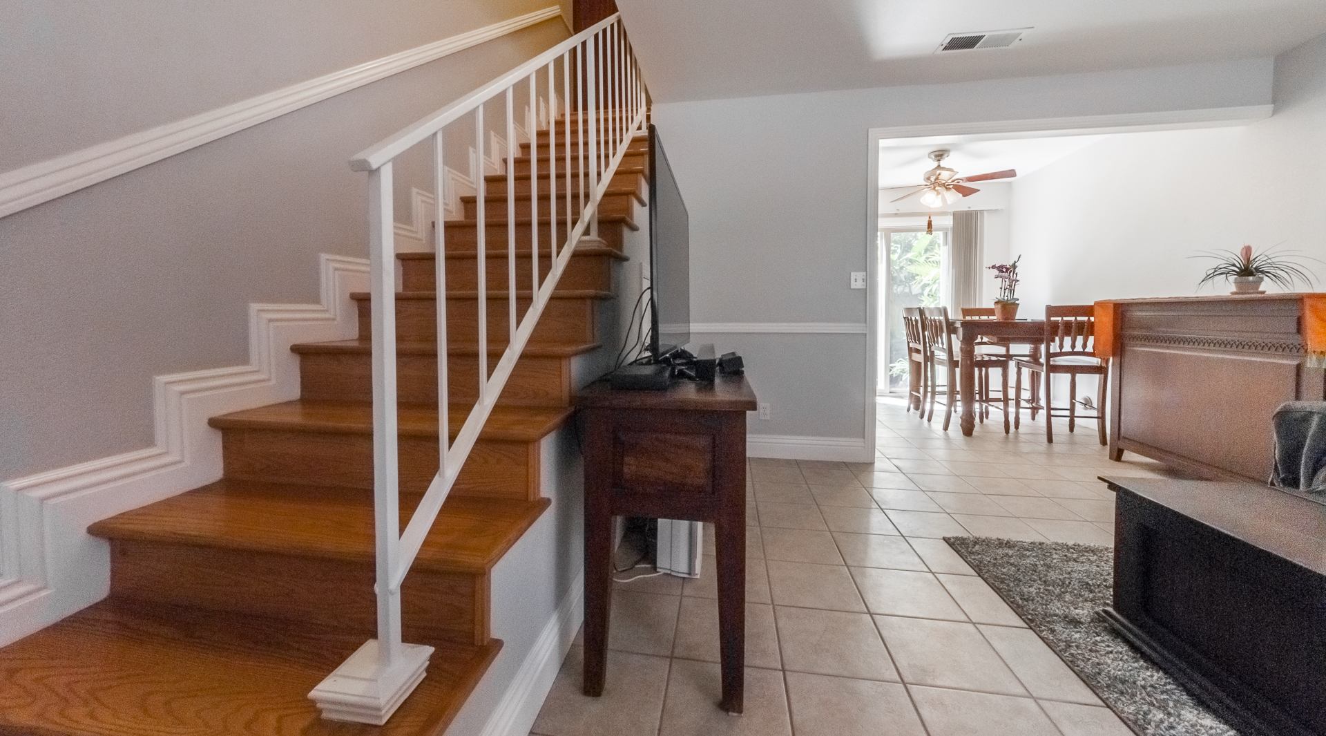 5 - Staircase