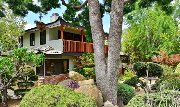 06 Japanese Garden