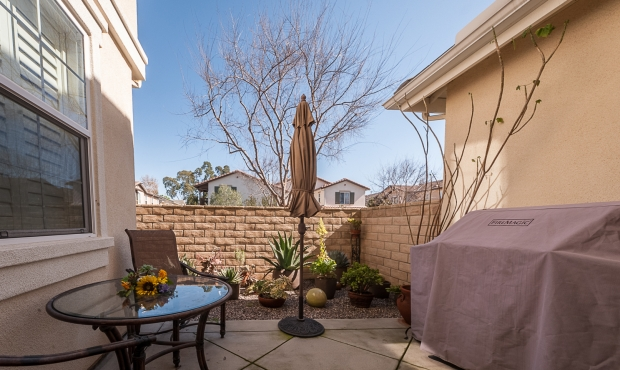 17-Back patio