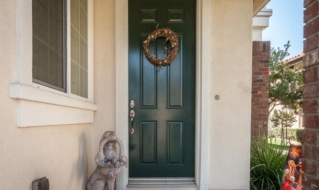 3-Front Door