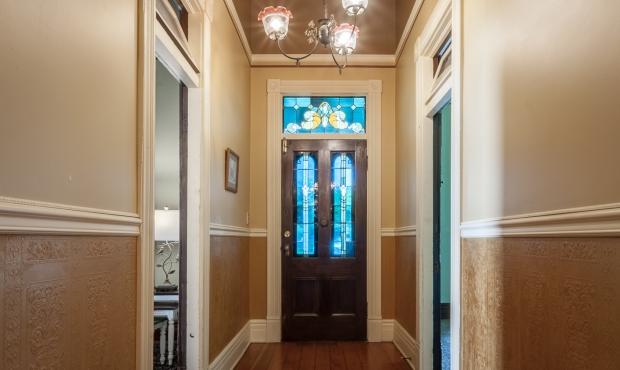 4-Hall-Frontdoor (1 of 1)