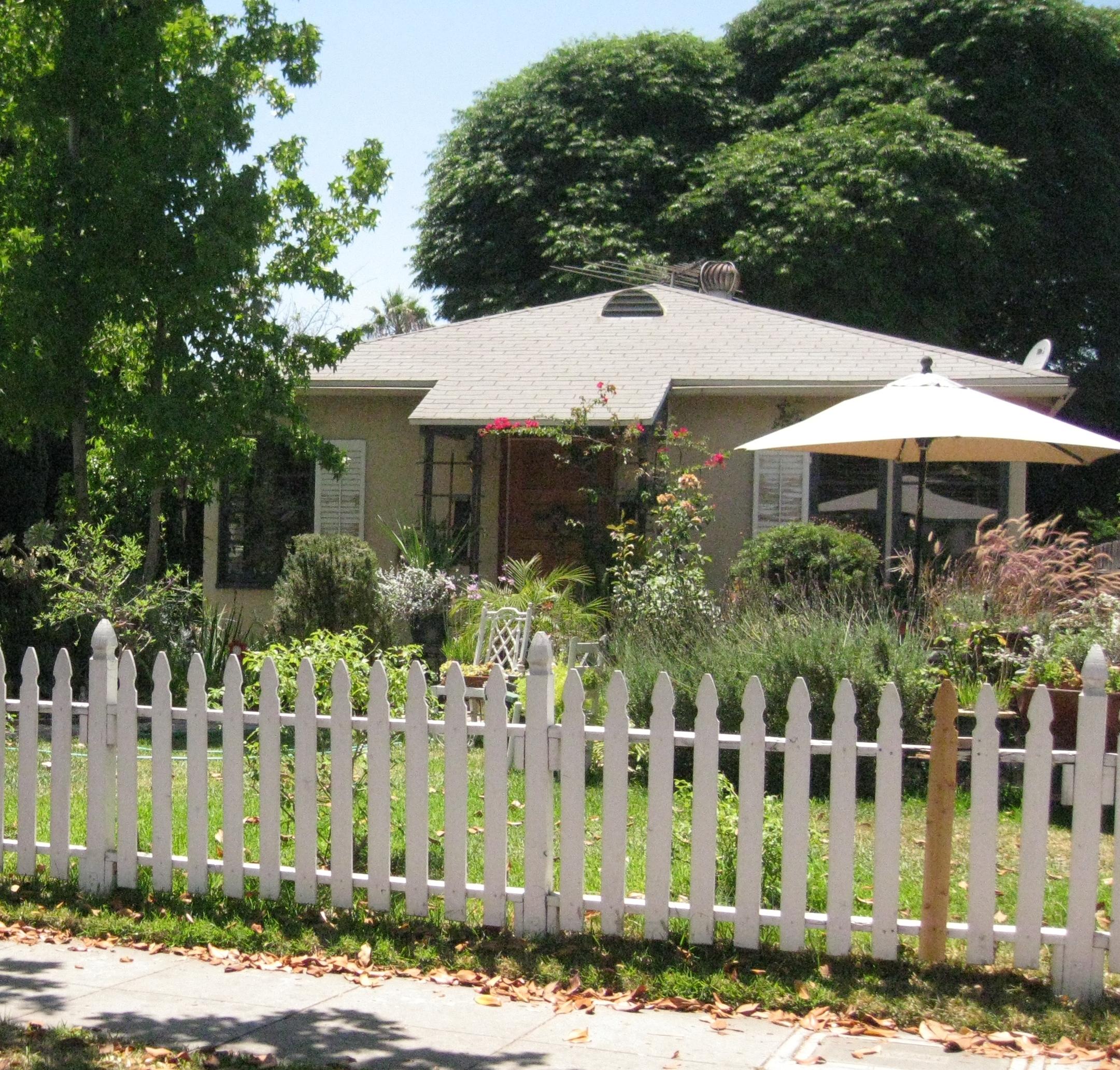 Sierra Madre Villa Ave Pasadena Ca