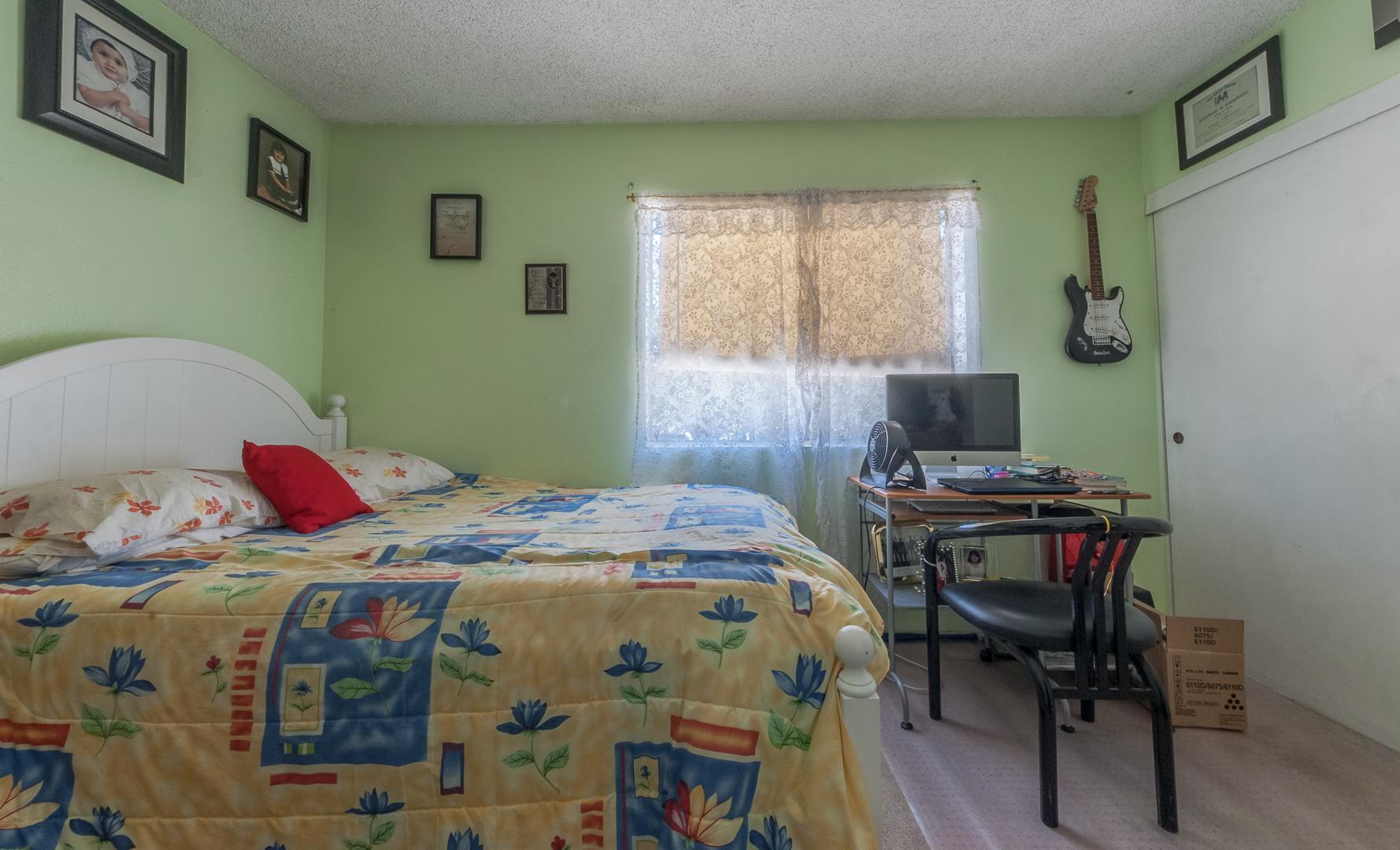 8 - Bedroom