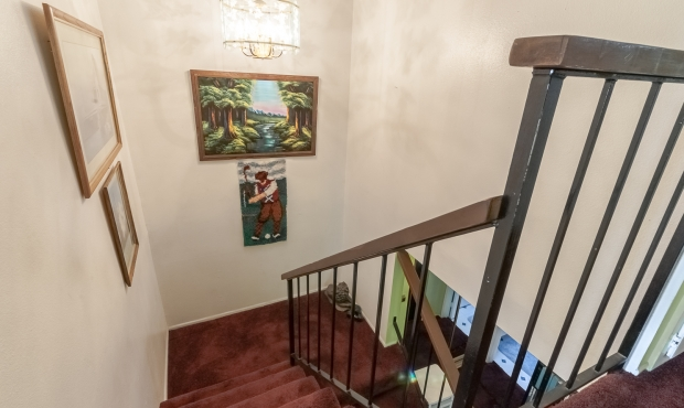 15 - Staircase