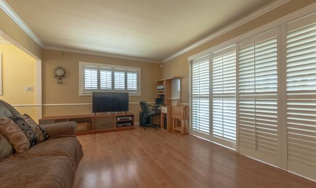 3 - Living Room