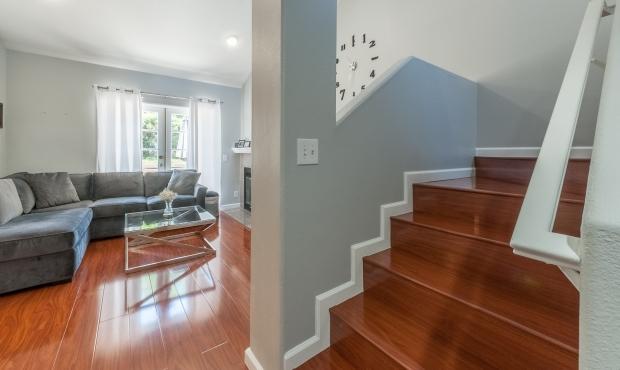 7 - interior stairs