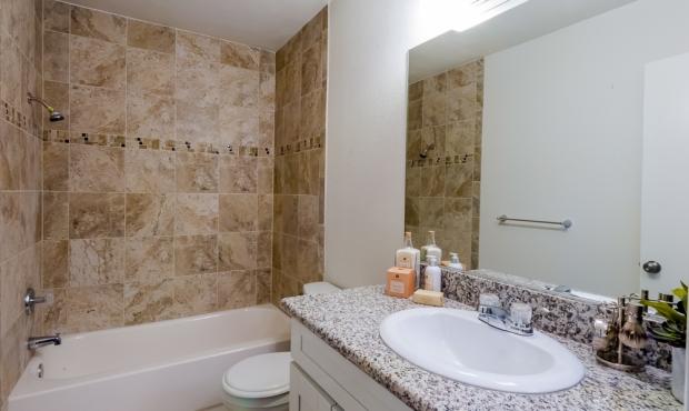 11-Hall bath