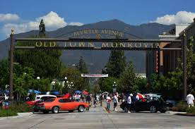 Monrovia. A friendly, quaint, and still-affordable town in one of the best San Gabriel Valley locations!