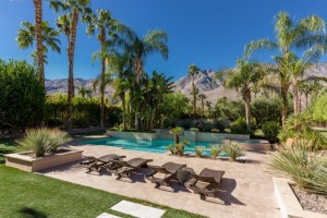 Check out one of our listings in Palm Springs. www.38271ViaRoberta.com